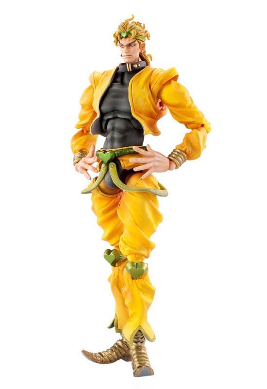 JoJo's Bizarre Adventure Part.III: Dio (Action Figure)