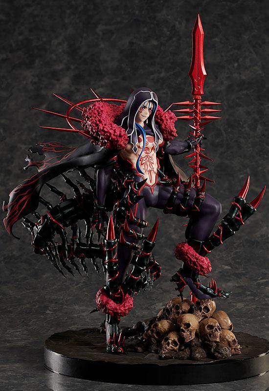 Fate/Grand Order: Berserker/Cu Chulainn (Complete Figure)
