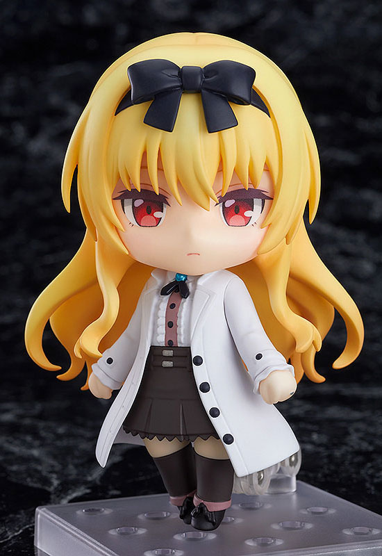 Arifureta: From Commonplace to World's Strongest Yue (Nendoroid)