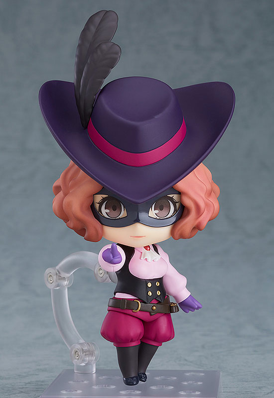 Persona 5: Haru Okumura Phantom Thief Ver. (Nendoroid)