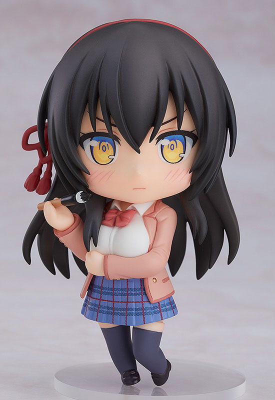 Hensuki: Are You Willing to Fall in Love with a Pervert, as Long as She's a Cutie? Sayuki Tokihara (Nendoroid)