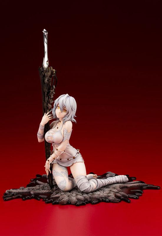 Code Vein: Sword Snuggling Io (Complete Figure)