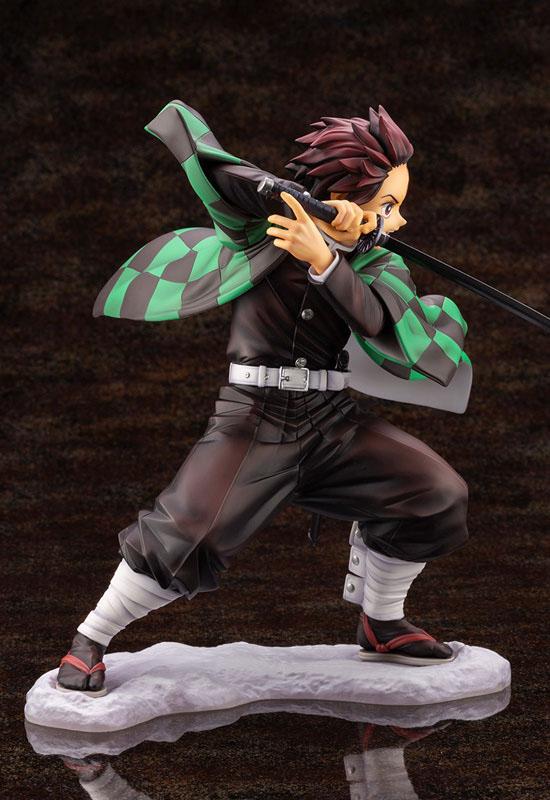 Kimetsu no Yaiba: Kamado Tanjiro (Complete Figure)