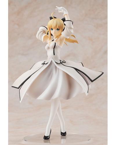 Fate/Grand Order: Saber/Altria Pendragon [Lily] Second Ascension (Complete Figure)
