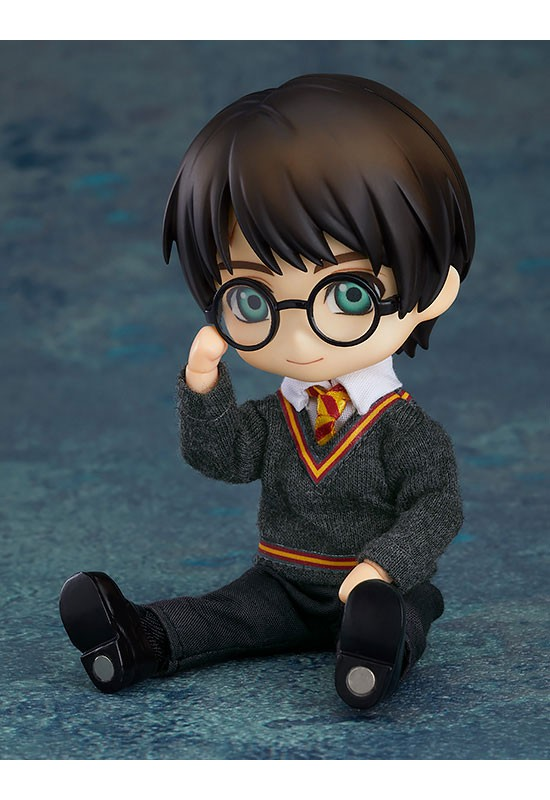 Harry Potter (Nendoroid Doll)