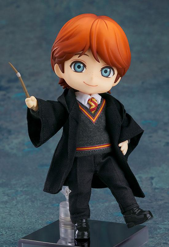 Harry Potter: Ron Weasley (Nendoroid Doll)
