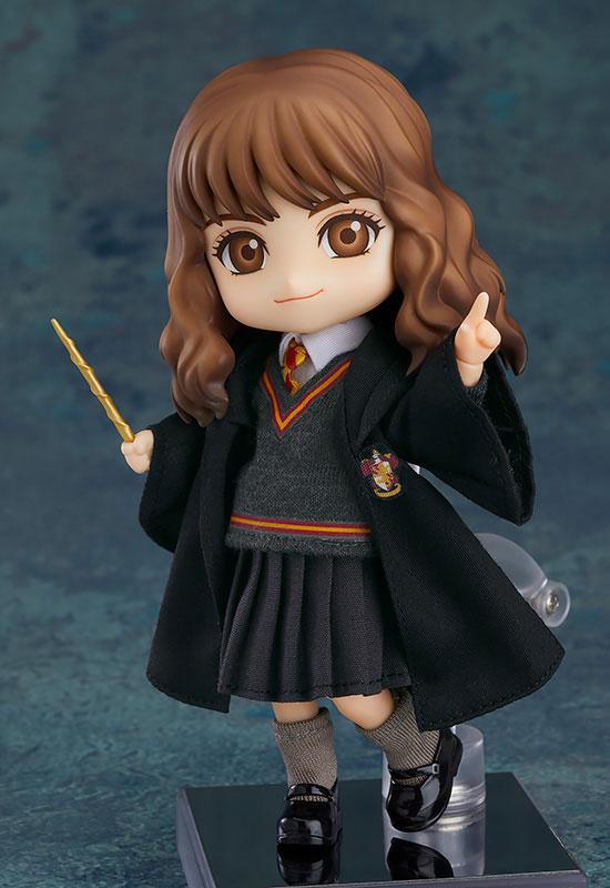 Harry Potter: Hermione Granger (Nendoroid Doll)