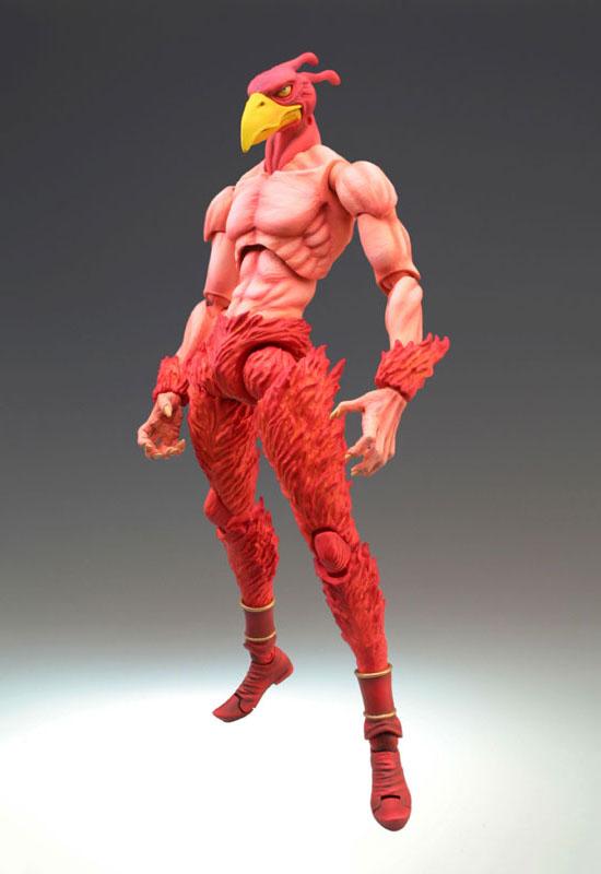 JoJo's Bizarre Adventure: Magician's Red (Action Figure)