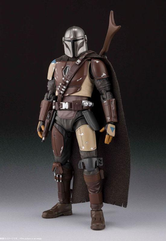 Star Wars: The Mandalorian (Action Figure)