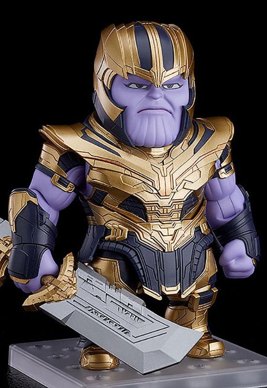 Avengers: Thanos Endgame Ver. (Nendoroid)