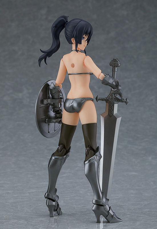 Bikini Armor Makoto (Figma)