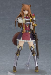 The Rising of The Shield Hero: Raphtalia (Figma)