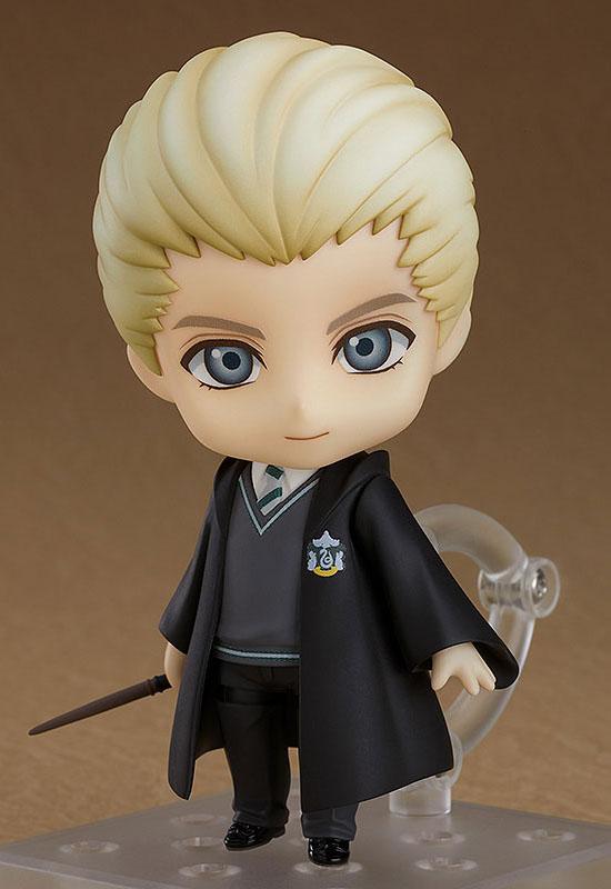 Harry Potter: Draco Malfoy (Nendoroid)
