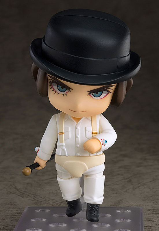 A Clockwork Orange: Alex DeLarge (Nendoroid)