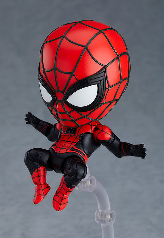 Spider-Man: Far From Home Ver. (Nendoroid)