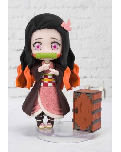 Kimetsu no Yaiba: Nezuko Kamado (Mini Figure)