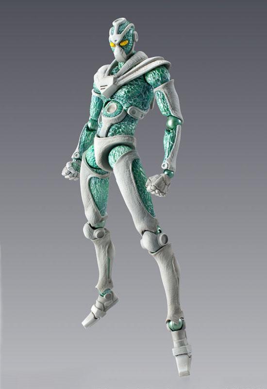 JoJo's Bizarre Adventure Part.III: Hierophant Green (Action Figure)