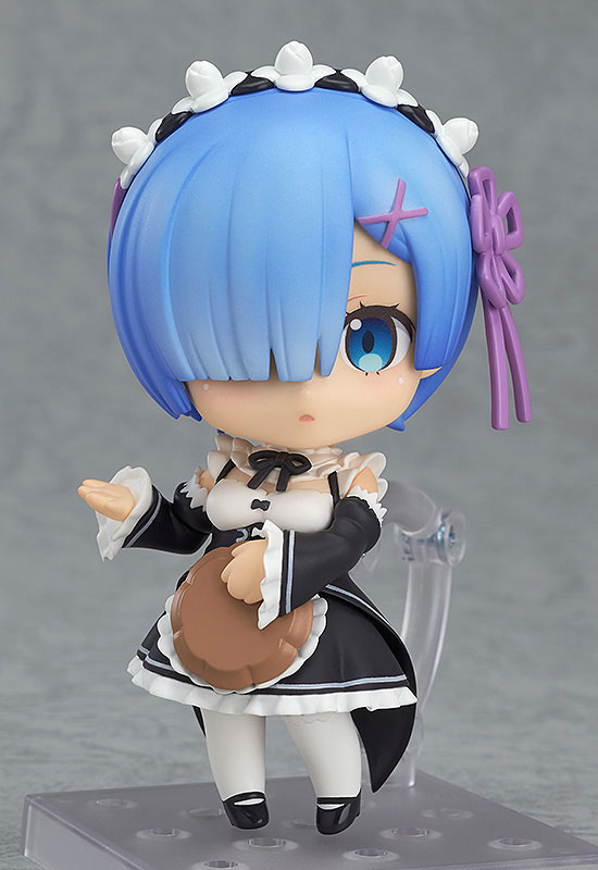 Re: ZERO - Starting Life In Another World: Rem (Nendoroid)