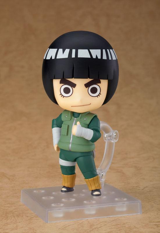 Naruto Shippuden: Rock Lee (Nendoroid)