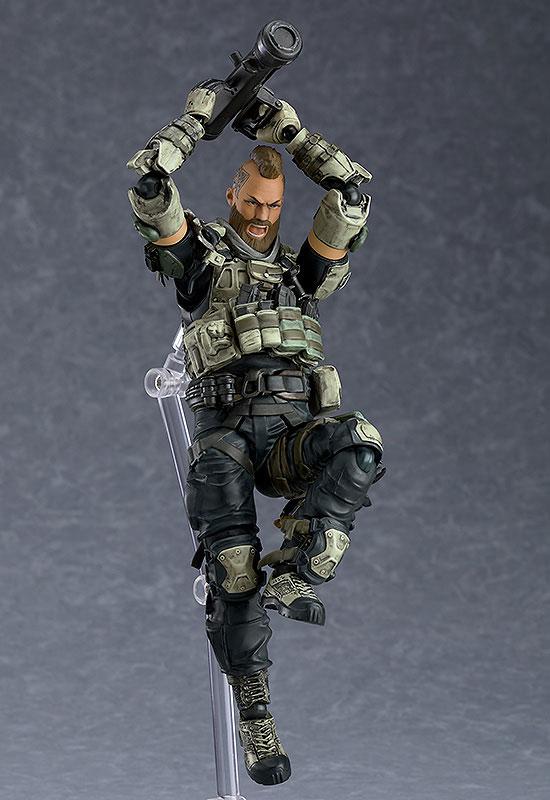Call Of Duty Black Ops 4: Ruin (Figma)