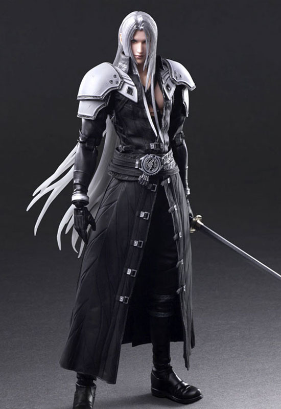 Final Fantasy VII Remake: Sephiroth (Action Figure)