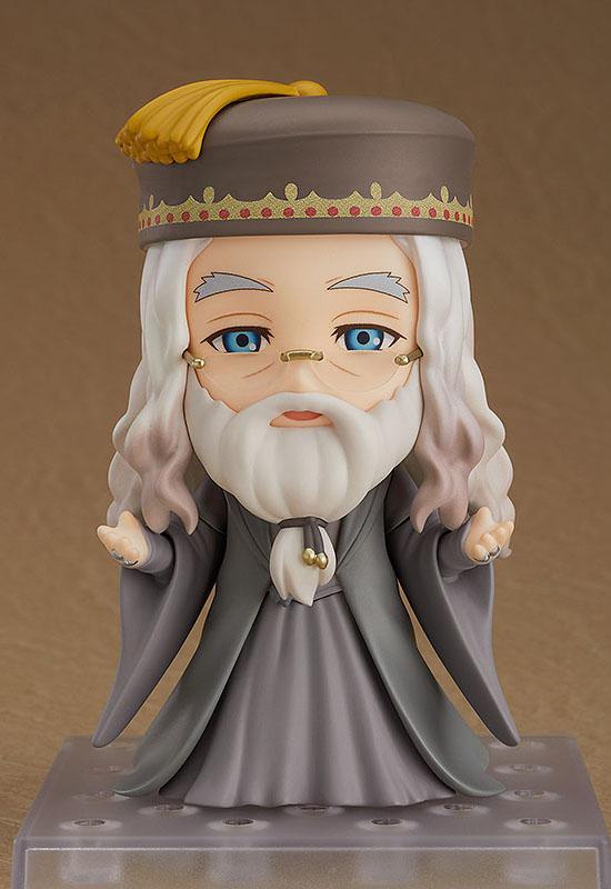 Harry Potter: Albus Dumbledore (Nendoroid)
