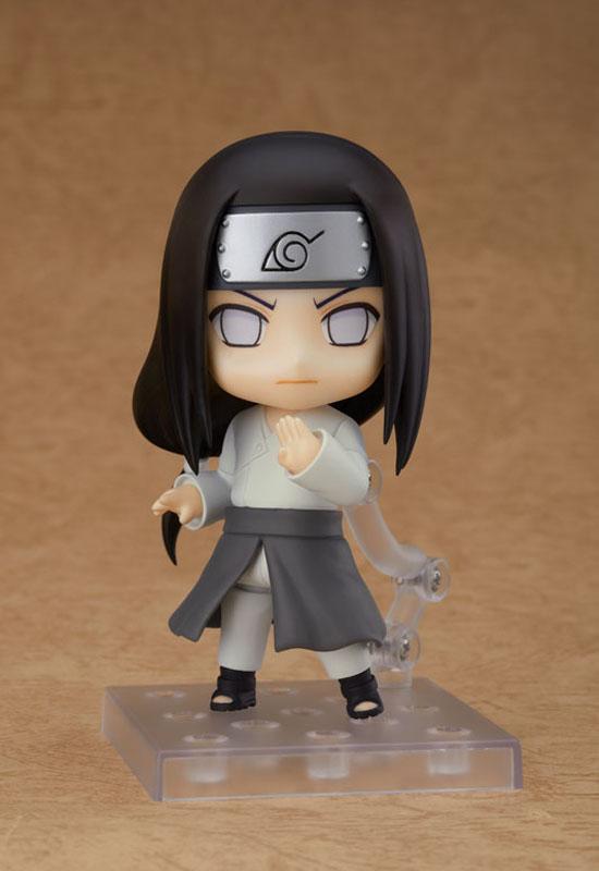 Naruto Shippuden: Neji Hyuuga (Nendoroid)