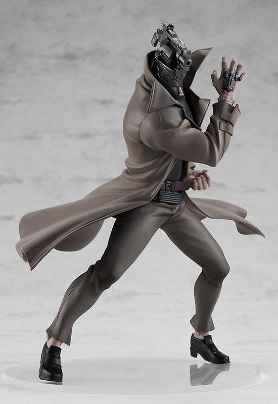 No Guns Life: Juzo Inui Pop Up Parade (Complete Figure)