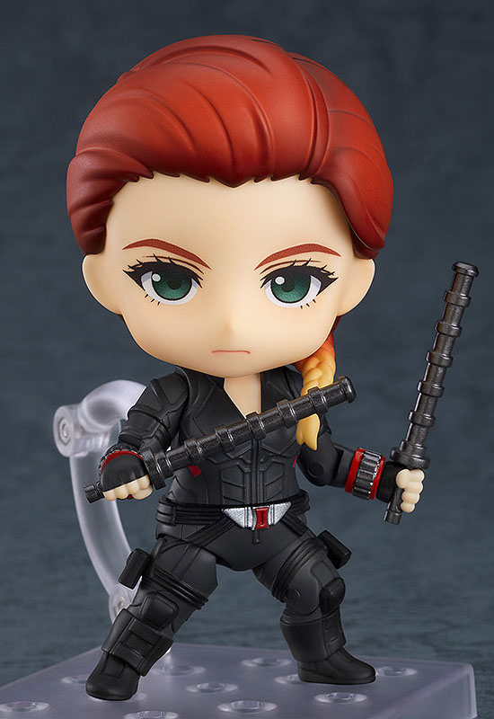Avengers Endgame: Black Widow (Nendoroid)