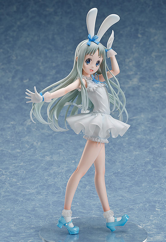 Anohana: The Flower We Saw That Day Menma Rabbit Ears Ver. (Complete Figure)