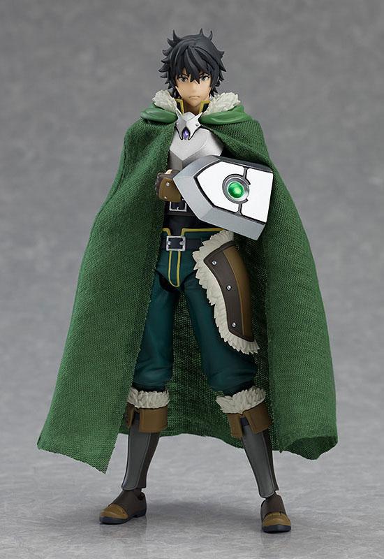 The Rising of the Shield Hero: Naofumi Iwatani (Figma)