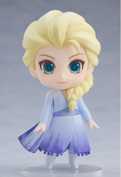 Frozen 2: Elsa Blue dress Ver.  (Nendoroid)