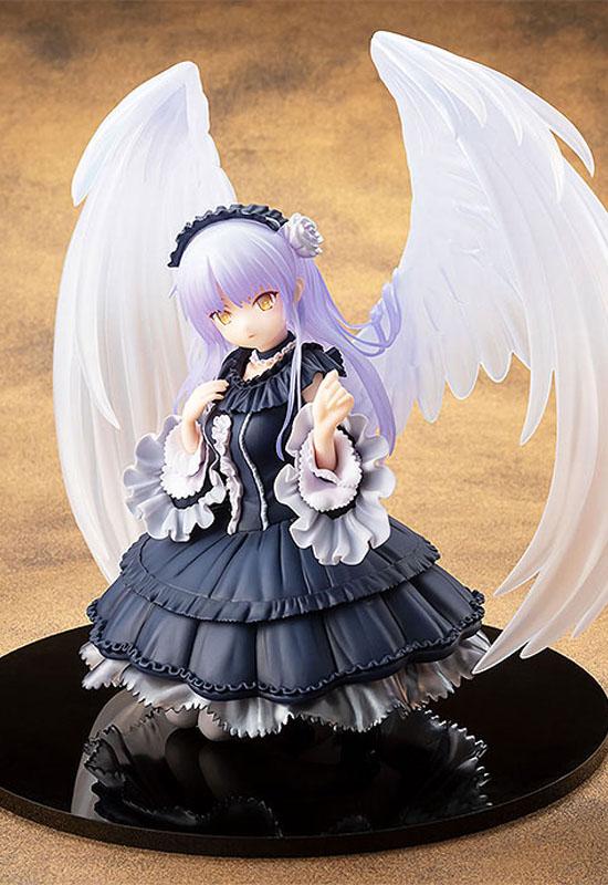 Angel Beats! Kanade Tachibana Key 20th Anniversary Gothic Lolita Ver. (Complete Figure)