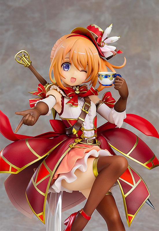 Kirara Fantasia: Cocoa Warrior Ver. (Complete Figure)