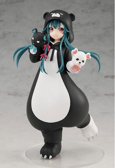 Kuma Kuma Kuma Bear: Yuna (Complete Figure)