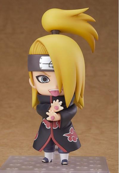 Naruto Shippuden: Deidara (Nendoroid)