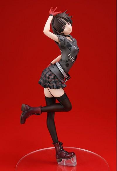 Persona 5 Dancing in Starlight: Makoto Niijima (Complete Figure)