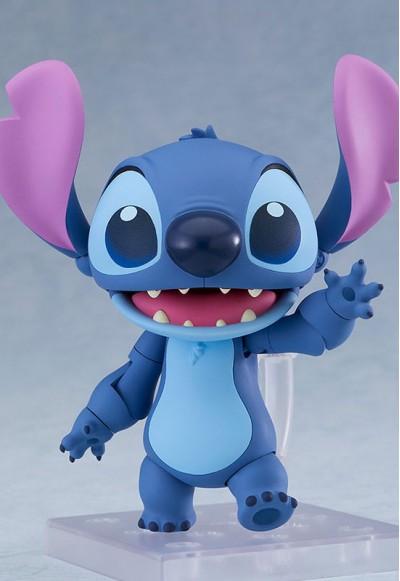 Lilo & Stitch: Stitch (Nendoroid)