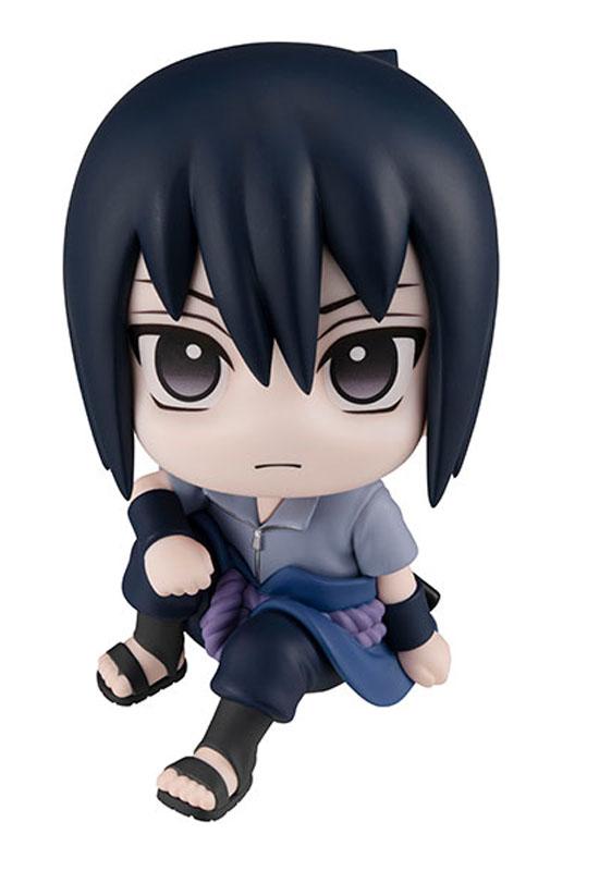 Naruto Shippuden: Sasuke Uchiha (Complete Figure)
