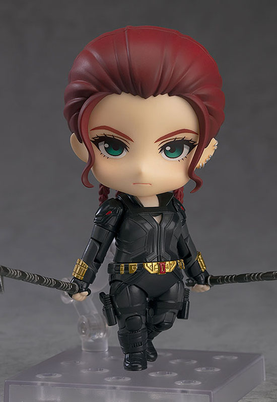 Black Widow: Black Widow Ver. (Nendoroid)
