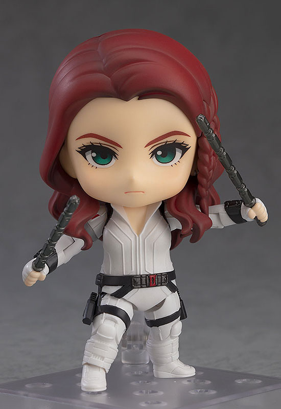 Black Widow: Black Widow Ver. DX (Nendoroid)