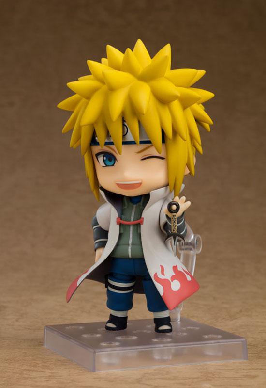 Naruto Shippuden: Minato Namikaze (Nendoroid)
