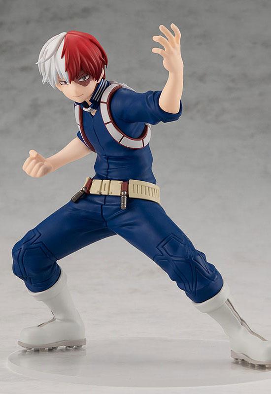 My Hero Academia: Shoto Todoroki (Complete Figure)