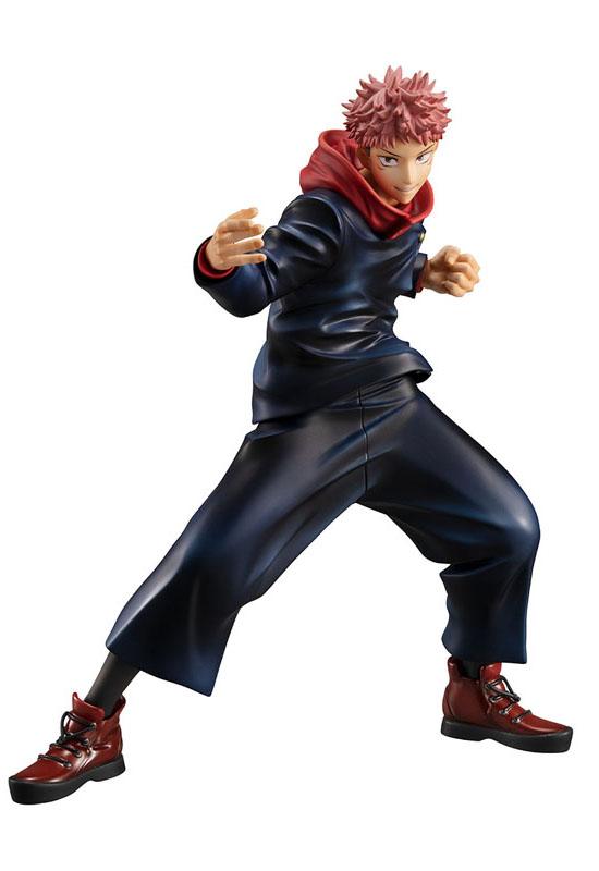 Jujutsu Kaisen: Yuji Itadori (Complete Figure)