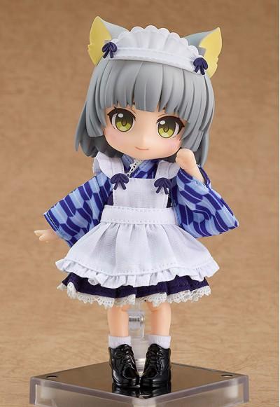 Catgirl Maid: Yuki (Nendoroid Doll)