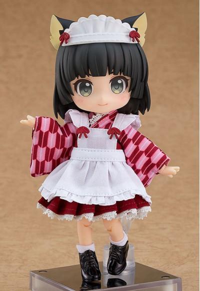 Catgirl Maid: Sakura (Nendoroid Doll)