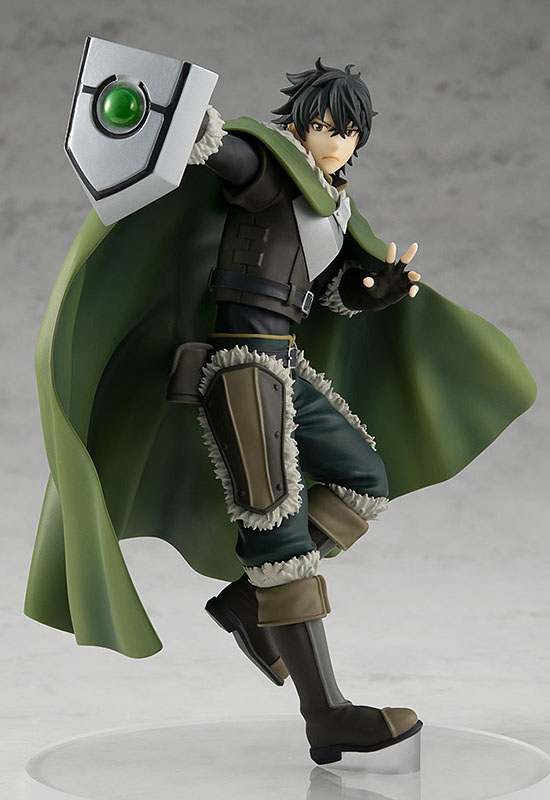 The Rising of the Shield Hero: Naofumi Iwatani (Complete Figure)