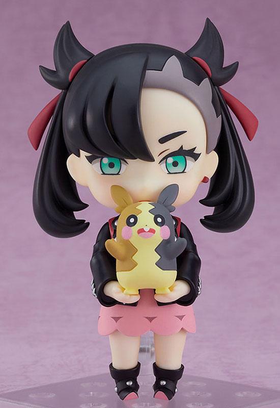 Pokemon: Marnie (Nendoroid)