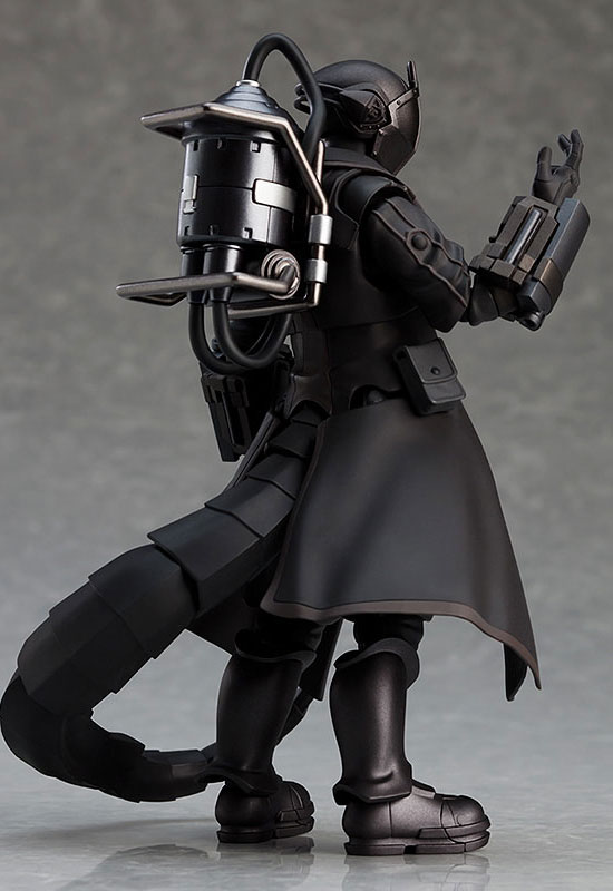 Made in Abyss Dawn of the Deep Soul: Bondrewd (Figma)