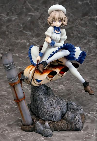 In/Spectre: Kotoko Iwanaga (Complete Figure)